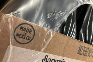 米の配送される商品