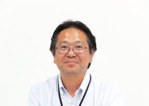 川本忠則氏