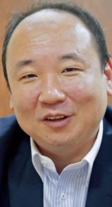 まいばすけっと代表取締役社長 古澤康之 氏