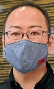 カインズ プロ事業部長の深井彰氏