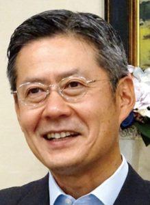 国分グループ本社 代表取締役社長執行役員兼COO 國分 晃 氏