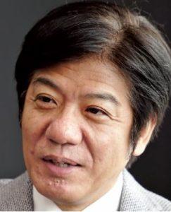 フロンティア・マネジメント代表取締役 松岡真宏 氏