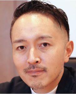 ローランド・ベルガー パートナー 福田稔 氏