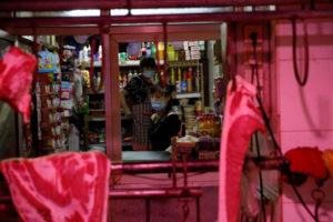 北京の小売業