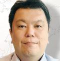 GloTech Trends編集長 菊谷信宏 氏