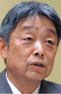 サイゼリヤ代表取締役社長 堀埜 一成 氏