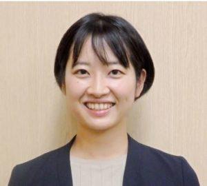 サミット青果部 瀬戸口 栞 氏