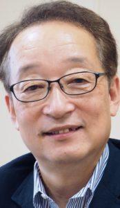 カスミ代表取締役社長 山本慎一郎 氏