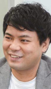Retail AI代表取締役社長 永田洋幸 氏