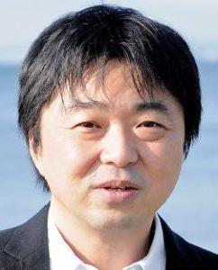 湘南ストーリーブランディング研究所代表川上徹也氏