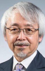 オラクルひと・しくみ研究所代表小阪裕司 氏