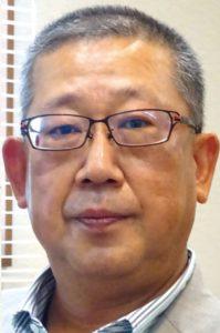 全日本食品代表取締役社長平野実 氏