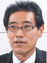 生活クラブ東京 専務理事の小林徹也氏