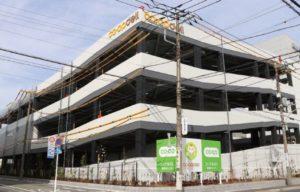 東京都大田区で稼働した「コープデリ東糀谷センター」