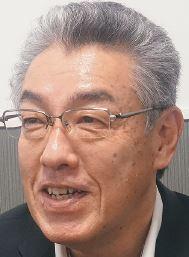 コープデリ連合会常務執行役員宅配・EC事業本部長の石井雅栄氏