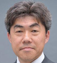 みやぎ生協専務理事の大越健治氏