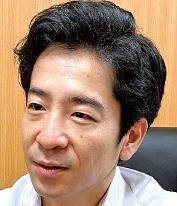 ソフトブレーン・フィールドIT戦略部部長の山室直経氏