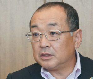 日本生活協同組合連合会代表理事専務 嶋田裕之 氏