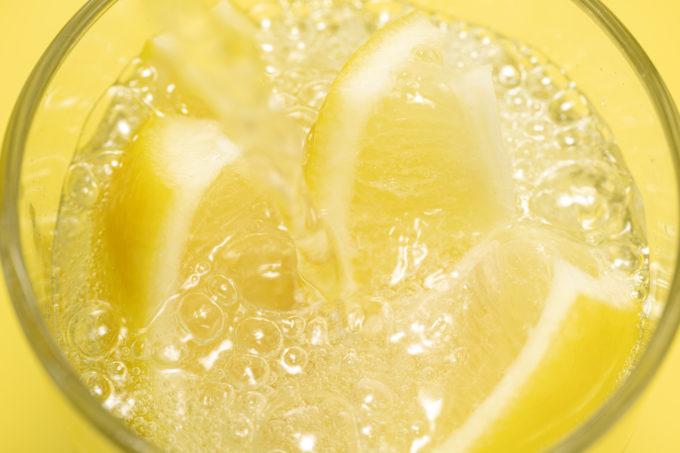 レモンサワーイメージ