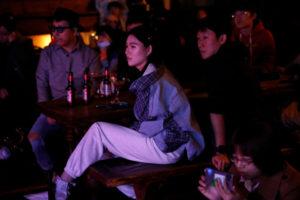 北京のバー