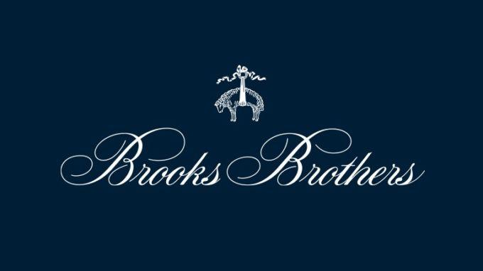 ブルックス ブラザーズ ジャパンのロゴ
