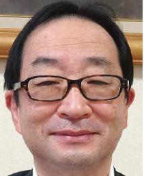 原信ナルスオペレーションサービス 取締役 執行役員 商品本部長 中川学氏