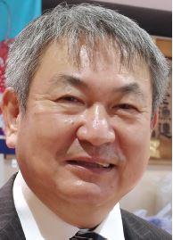 コスモコーポレーション堀井徳人社長