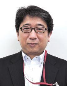 イオンマーケット商品本部畜産商品部長竹本 仁氏