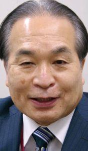 イオン九州 代表取締役社長 柴田祐司