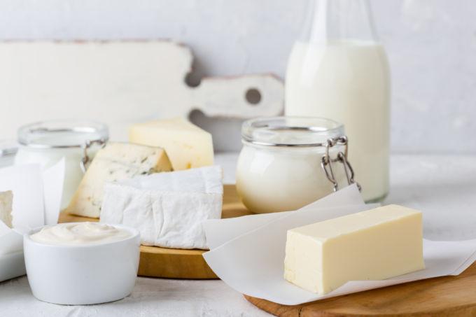 チーズ市場
