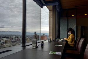 会津若松市のレストラン