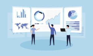 小売業 レジリエンス経営 データ分析・活用の高度化で実現する成長戦略