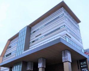 東急池上線、池上駅に開業予定の商業施設「エトモ池上」
