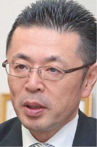 Genky DrugStores代表取締役社長 藤永賢一 氏