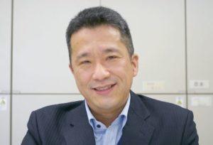 コープデリ生活協同組合連合会店舗グロサリー商品部グロサリーグループ長京本健氏