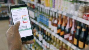 米セブンイレブン独自のスマートフォンアプリ「7-イレブン・ウォレット(7-Eleven Wallet)」