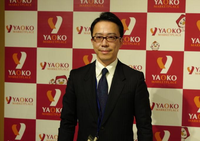 ヤオコー川野社長