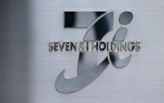 7&iHDのロゴ