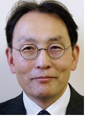 イズミヤ 中内佳宏取締役執行役員