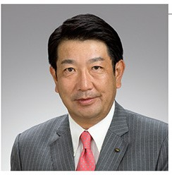 伊藤忠商事 社長執行役員COOに就任した石井敬太氏