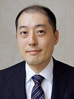 SAS Institute Japan株式会社 ソリューション統括本部 エンタープライズアナリティクスプラットフォームグループ コンサルタント 阿保 匡司 氏