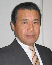 小関恭司氏