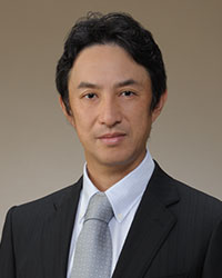 倉林武也氏