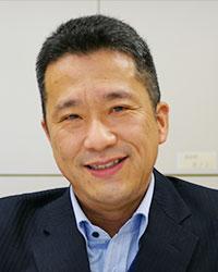 京本健光氏