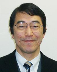 三科雅嗣氏