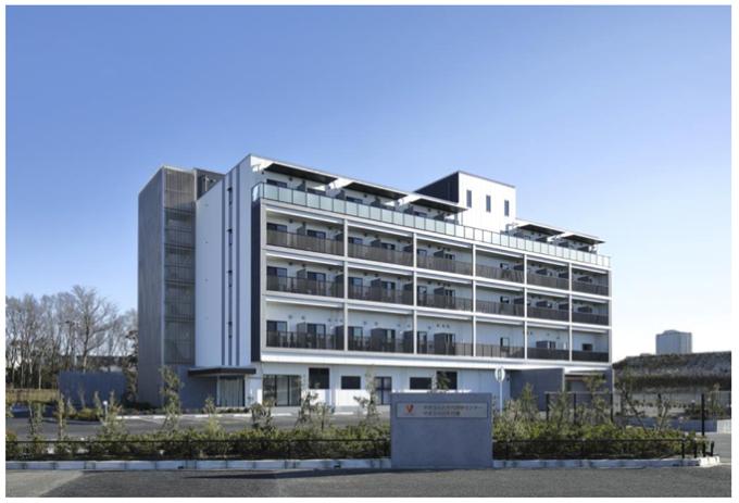 yaoko-八千代研修センター