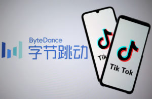 中国バイトダンス
