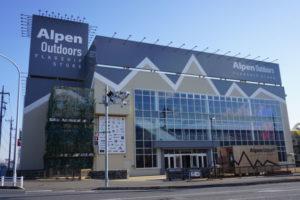好調を牽引するアルペンアウトドアーズ、21年には3月に港北ノースポートモール店とイオンモール浜松市野店の2店舗をア出店する