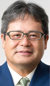 アルビス代表取締役社長 池田 和男 氏