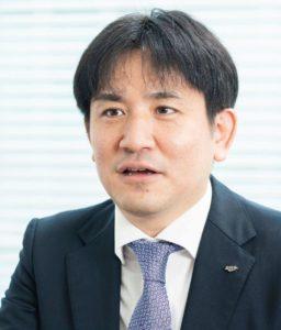 エバラ食品工業 代表取締役社長 森村 剛士 氏